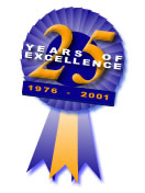 print finishing for 25 years