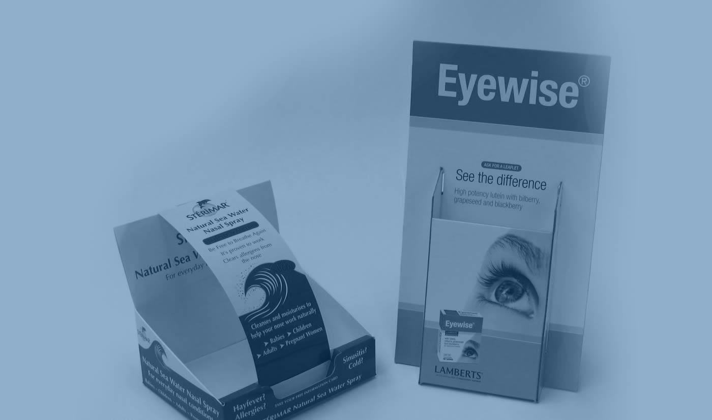 Experienced in house... Packaging Designers